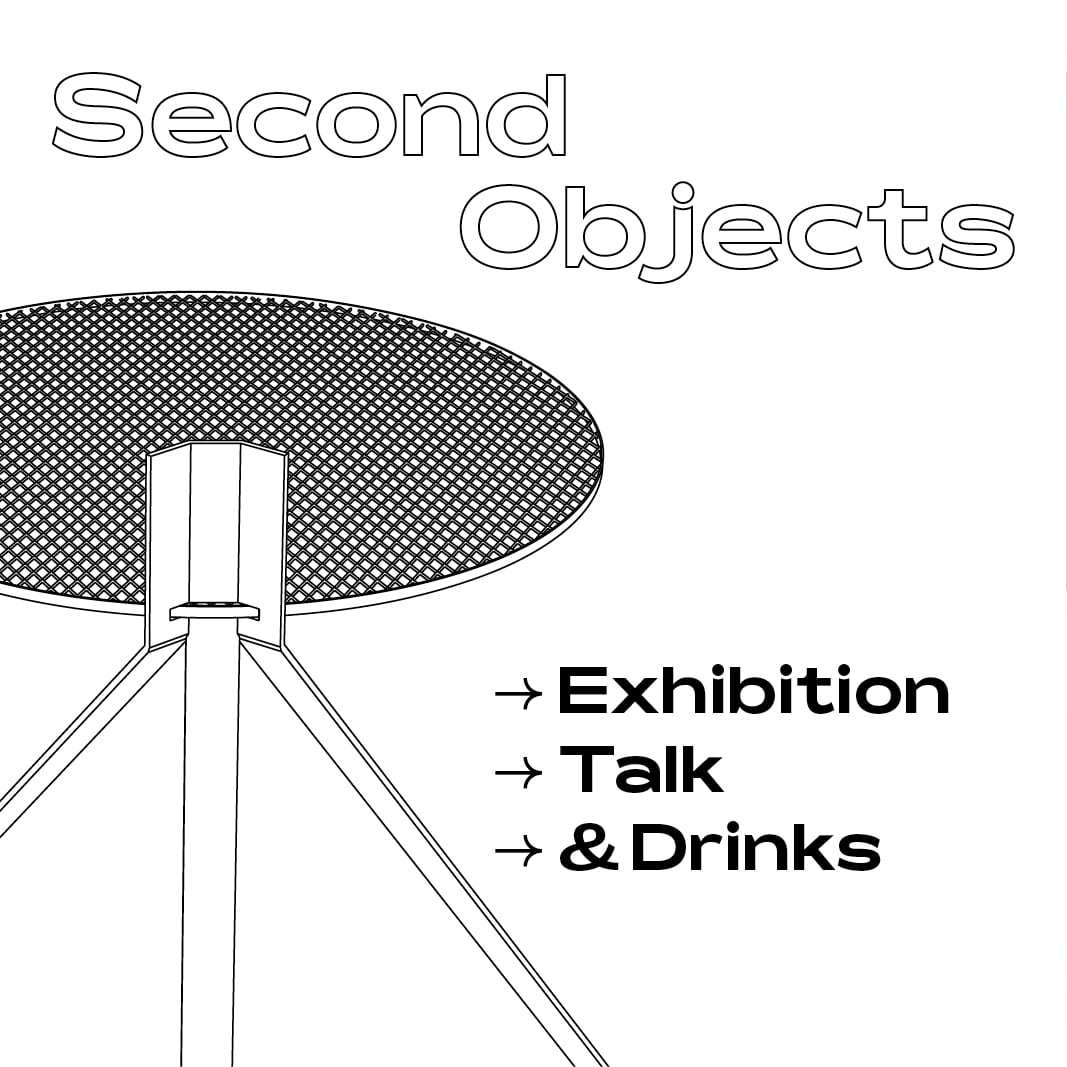 Second Objects Event