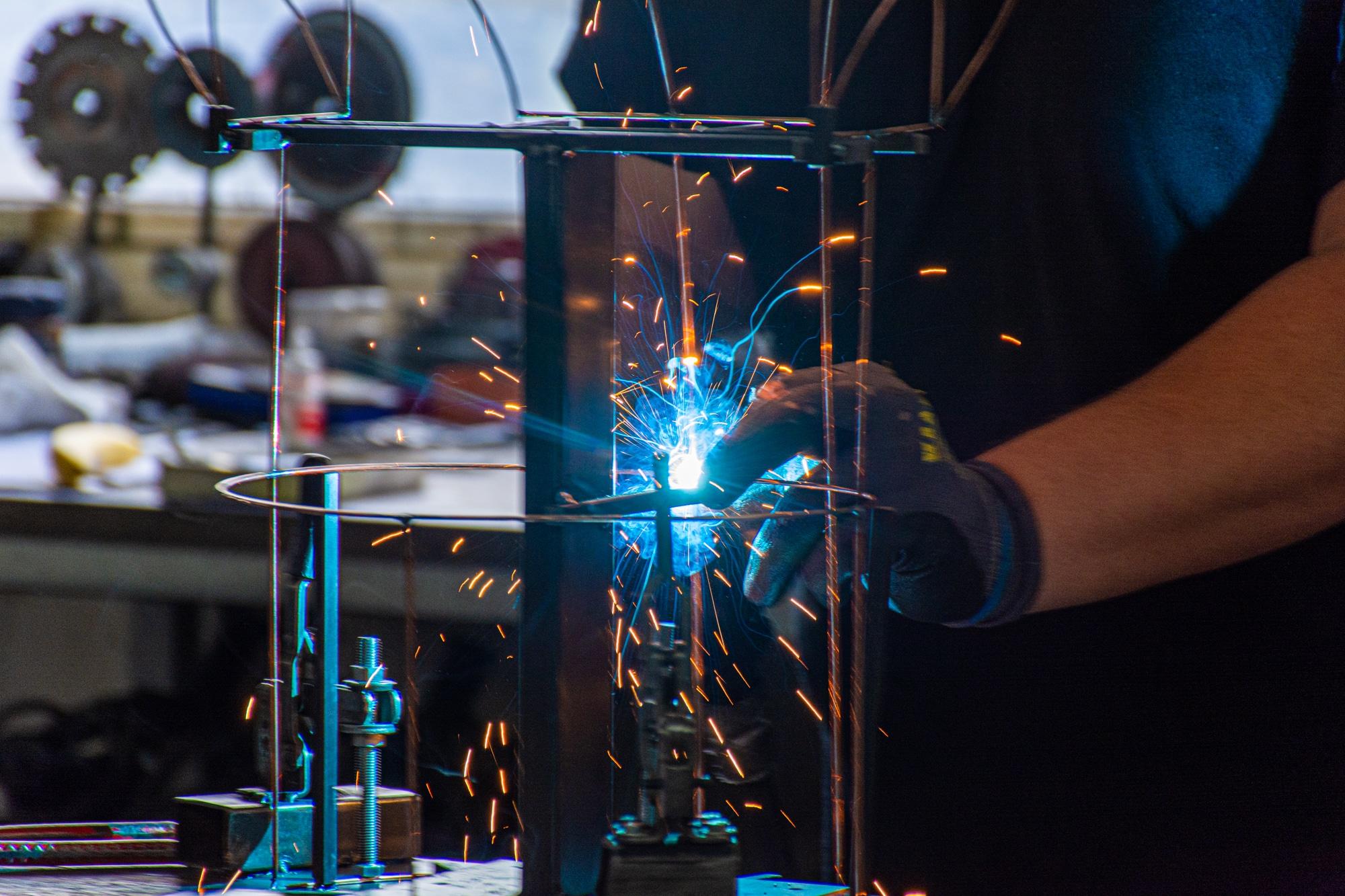 Object Manufacturing für Bogner