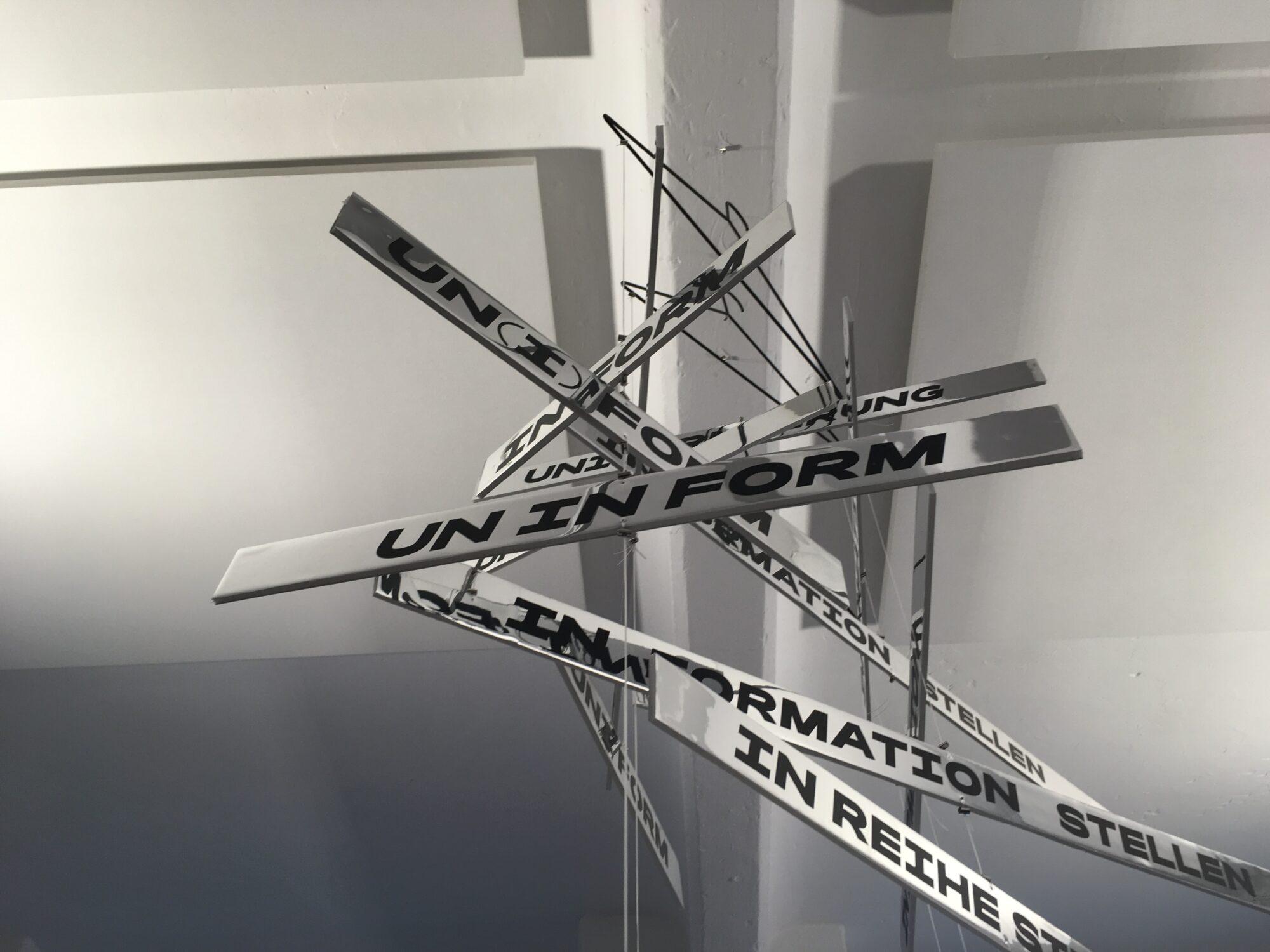 Exhibition Concept